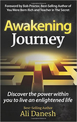 Awakening Journey book cover
