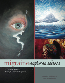 Cover of Migraine Expressions