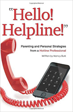 Hello Helpline book cover